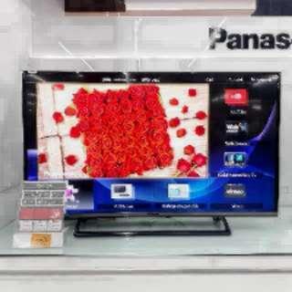 Panasonic Smart Tv