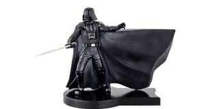 Darth Vader toothpick dispenser / Darth Vader ToothSaber