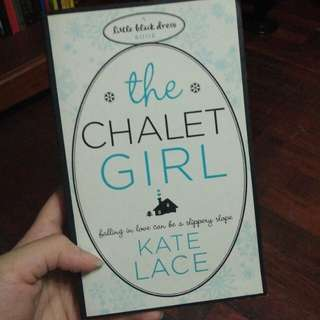 The Chalet Girl by Kate Lace