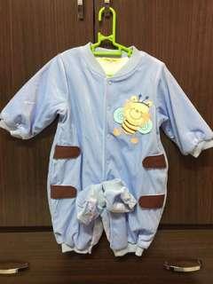 新生兒連身裝