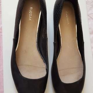 Rudsak leather flats