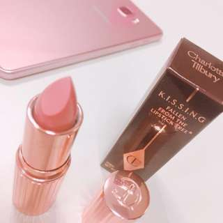 🚚 Charlotte Tilbury#Bitch Perfect #彩妝五折