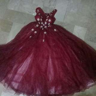 Gown for sale!!