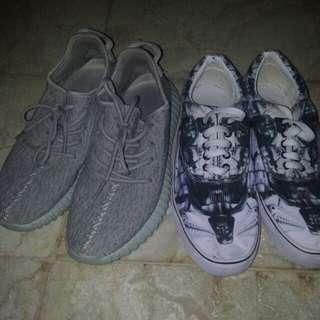 Adidas yezzy boost (unauthorizet authentic) UA