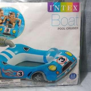 Intex Boat Pool Cruiser
