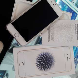 Iphone 6 32gb resmi ibox