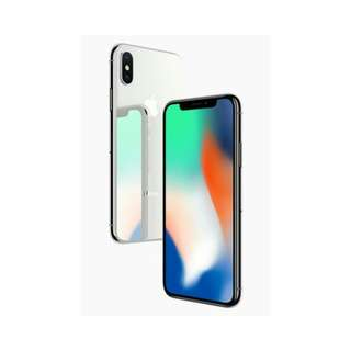 Apple Iphone X 128 gb