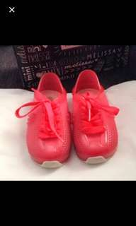 Mini Melissa pink color