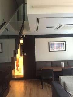 Beautiful 3BR 5 SHORT TERM/ 5MTHS RENTAL for rent @ Newton LINCOLN MODERN