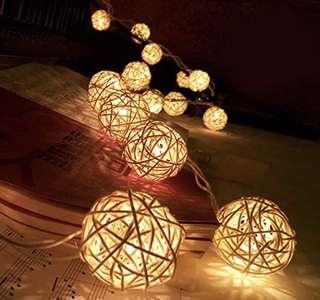 Ball Fairy Light