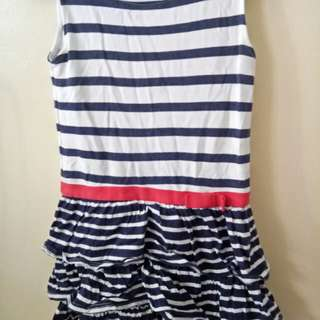 Dress for kids 6 - 8
