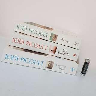 Jodi Picoult's Novel
