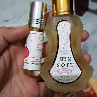 Parfum arab