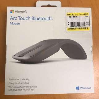 微軟藍芽無線滑鼠