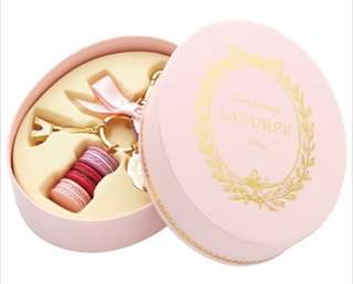 Laduree keychains