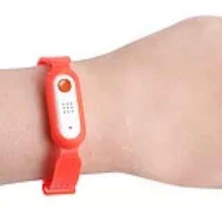 電子驅蚊手環