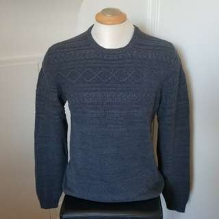 Frank&Oak Men's sweater