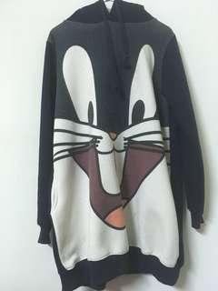 兔寶寶帽T