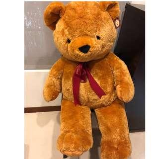 Costco熊熊