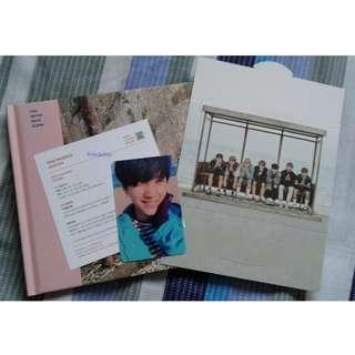 BTS - You Never Walk Alone Album [Right Version]