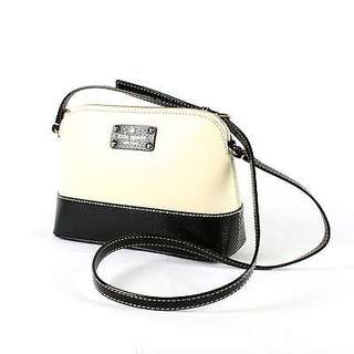 NWT Kate Spade Leather Crossbody Bag