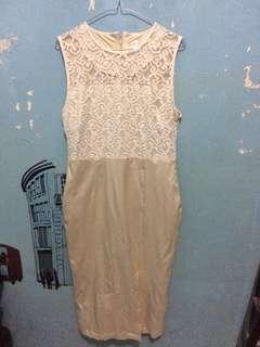 Mini dress gaudi size XL Ld kira2 105