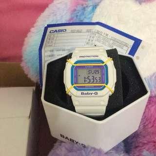 Baby-G 電子錶