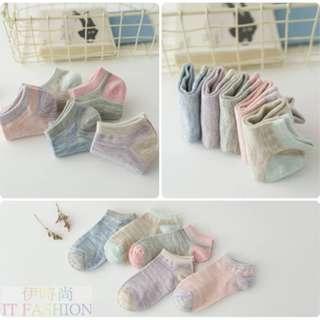 日系 現貨 船襪 短襪 熱賣款 就是要妳好看 日系 童襪 休閒 居家 學生 韓版 女人 潮流 時尚 文青 批發