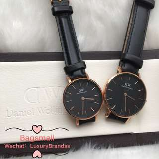 DW Daniel Wellington Watch 28mm n 32mm price are for one  Watch