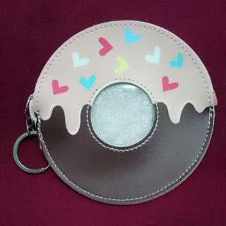 Donut Coin Purse