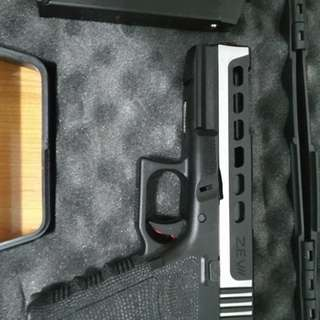 Glock 17全金屬bell