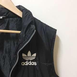 Adidas 古著 背心