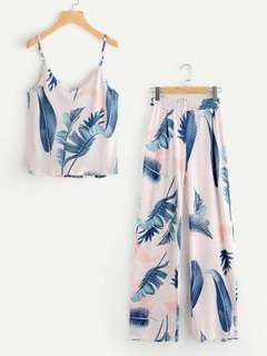 Terno Summer Outfit