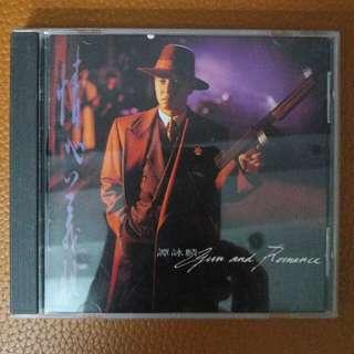 「CD」譚詠麟 ~ 情心義胆 (1993 Hong Kong)