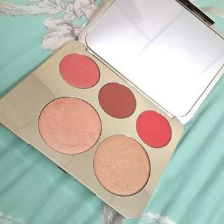 Becca limited edition palette
