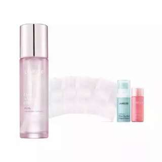 SET Laneige Clear C Advanced Effector
