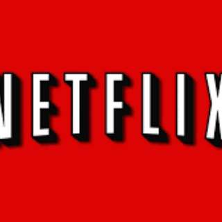 Netflix 1 year for 400php