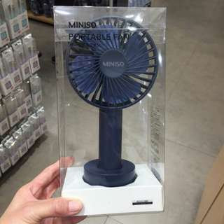 Kipas Angin Mini Portable Fan EXO-L