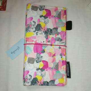 Regular Wonderdori TN Journal Planner Dori with free gifts