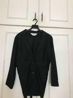Max Mara suit