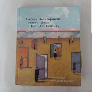 Career Developments in the 21st Century