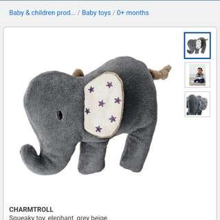 IKEA Produt Baby 0-6 months