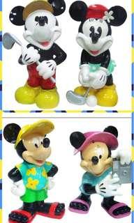 迪士尼存錢筒