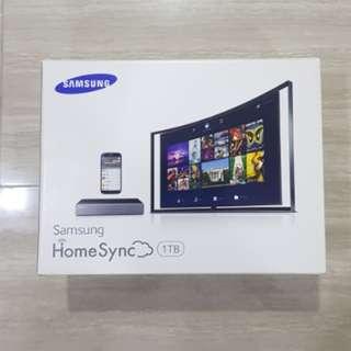 Samsung Home Sync