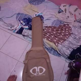 Gig bag for Django jr
