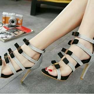 Sepatu wanita dollyn Cabella