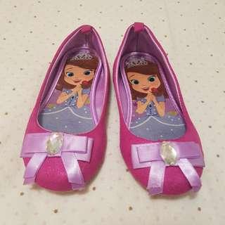 Disney Shoes Princess Sofia