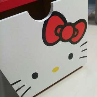 Kitty小收納盒