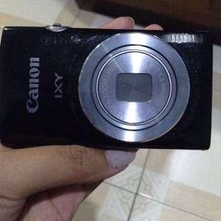 Canon IXY 120