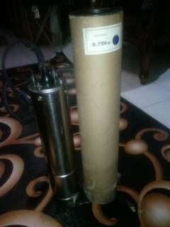 Pompa air / submersible pump